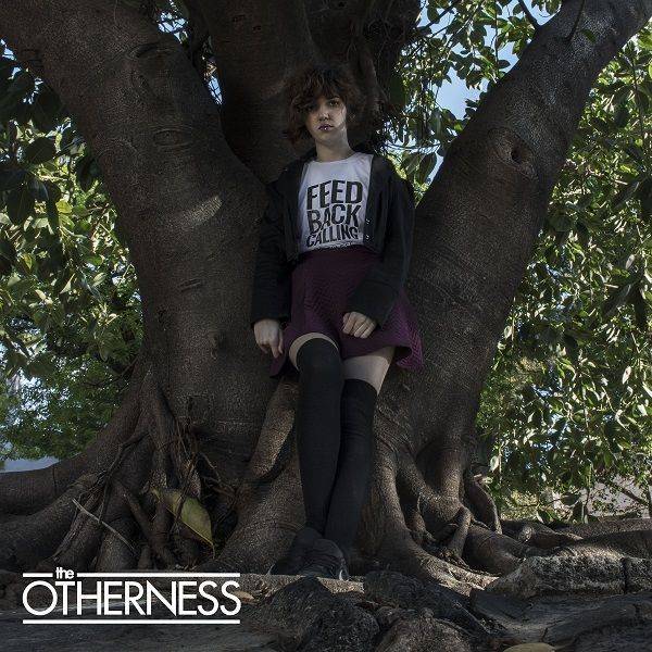 The Otherness Album Cover 3000 3000
